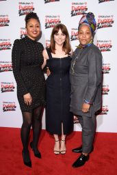 Ophelia Lovibond – 2018 Empire Film Awards in London