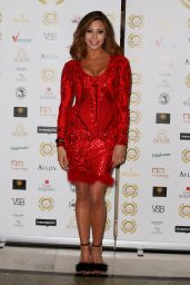 Pascal Craymer – 2018 National Film Awards in London