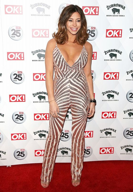 Pascal Craymer – OK! Magazine's Party in London 03/21/2018