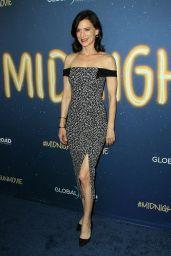 "Perrey Reeves – ""Midnight Sun"" Premiere in LA"
