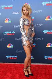 Phoenix Chi Gulzar – America's Got Talent Event in LA 03/12/2018