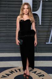 Poppy Jamie – 2018 Vanity Fair Oscar Party in Beverly Hills