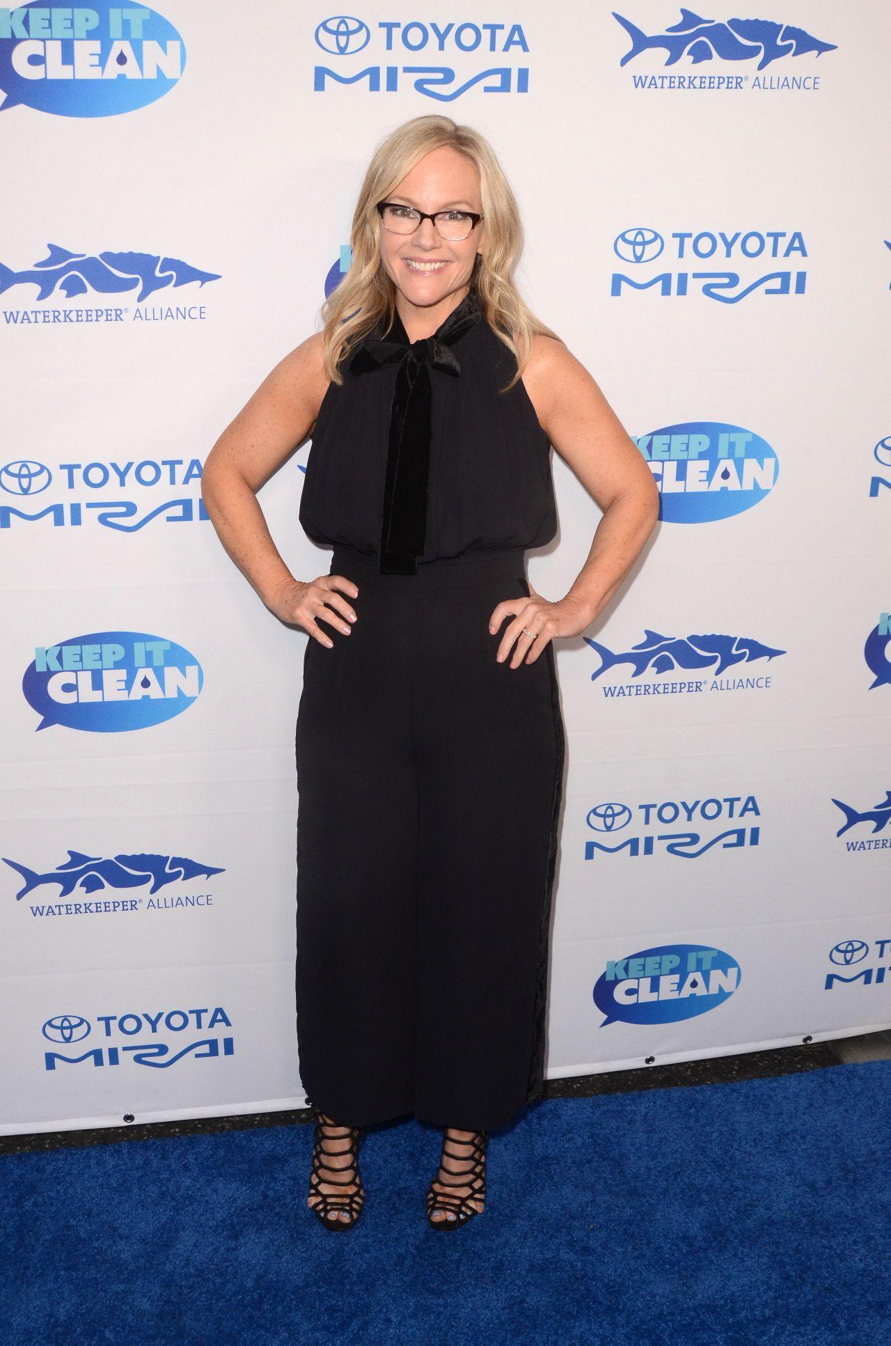 Rachael Harris – Keep It Clean Love Comedy Benefit for ...
