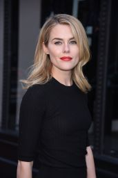 Rachael Taylor at Build Series in New York City 03/06/2018