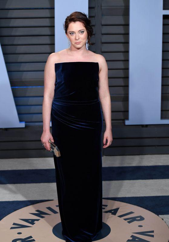 Rachel Bloom – 2018 Vanity Fair Oscar Party in Beverly Hills