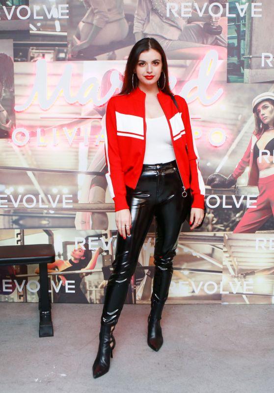 Rebecca Black - Revolve x Marled Collaboration Event in LA