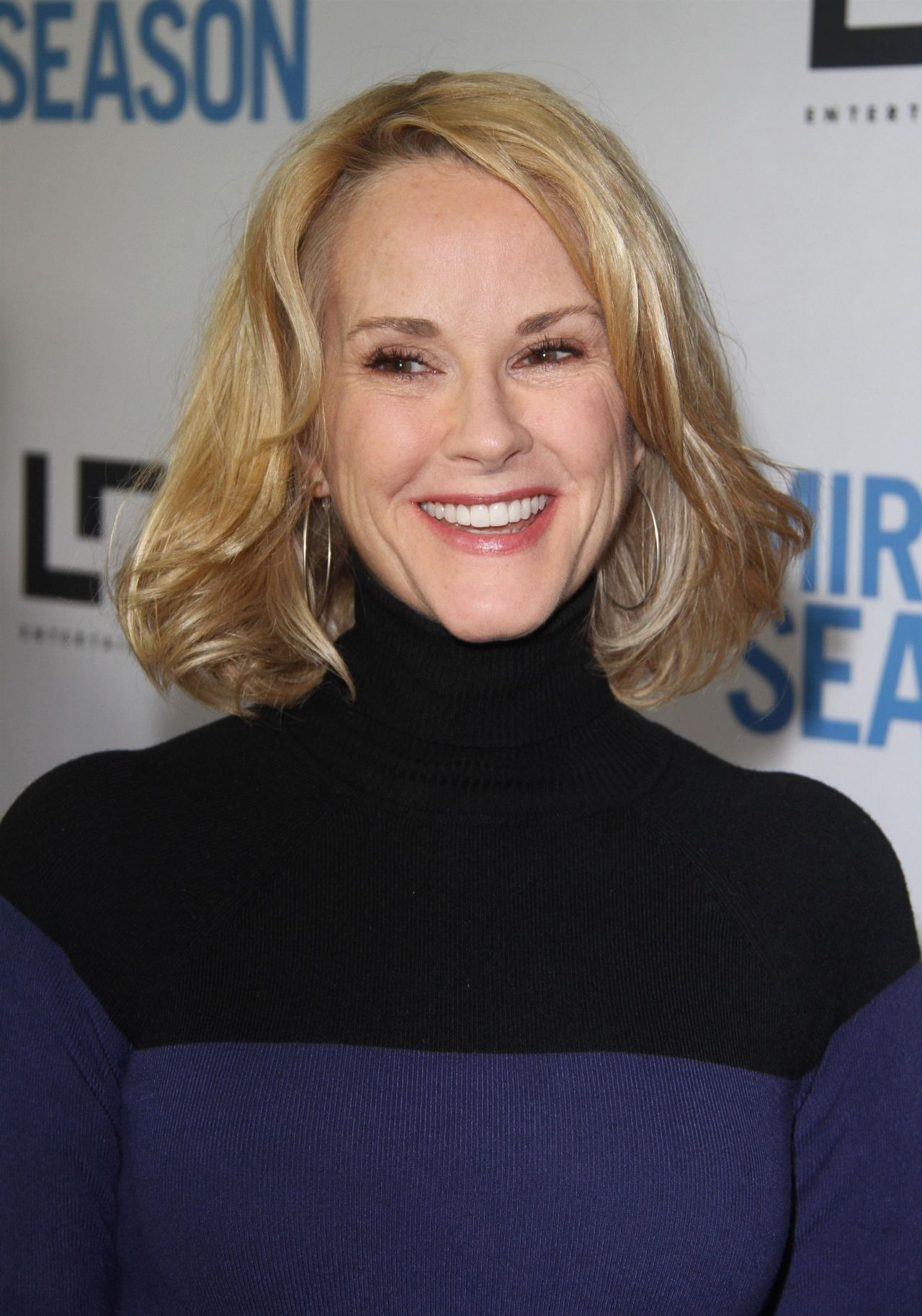 Rebecca Staab - The Miracle Season Special Screening in