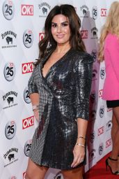 Rebekah Vardy – OK! Magazine's Party in London 03/21/2018