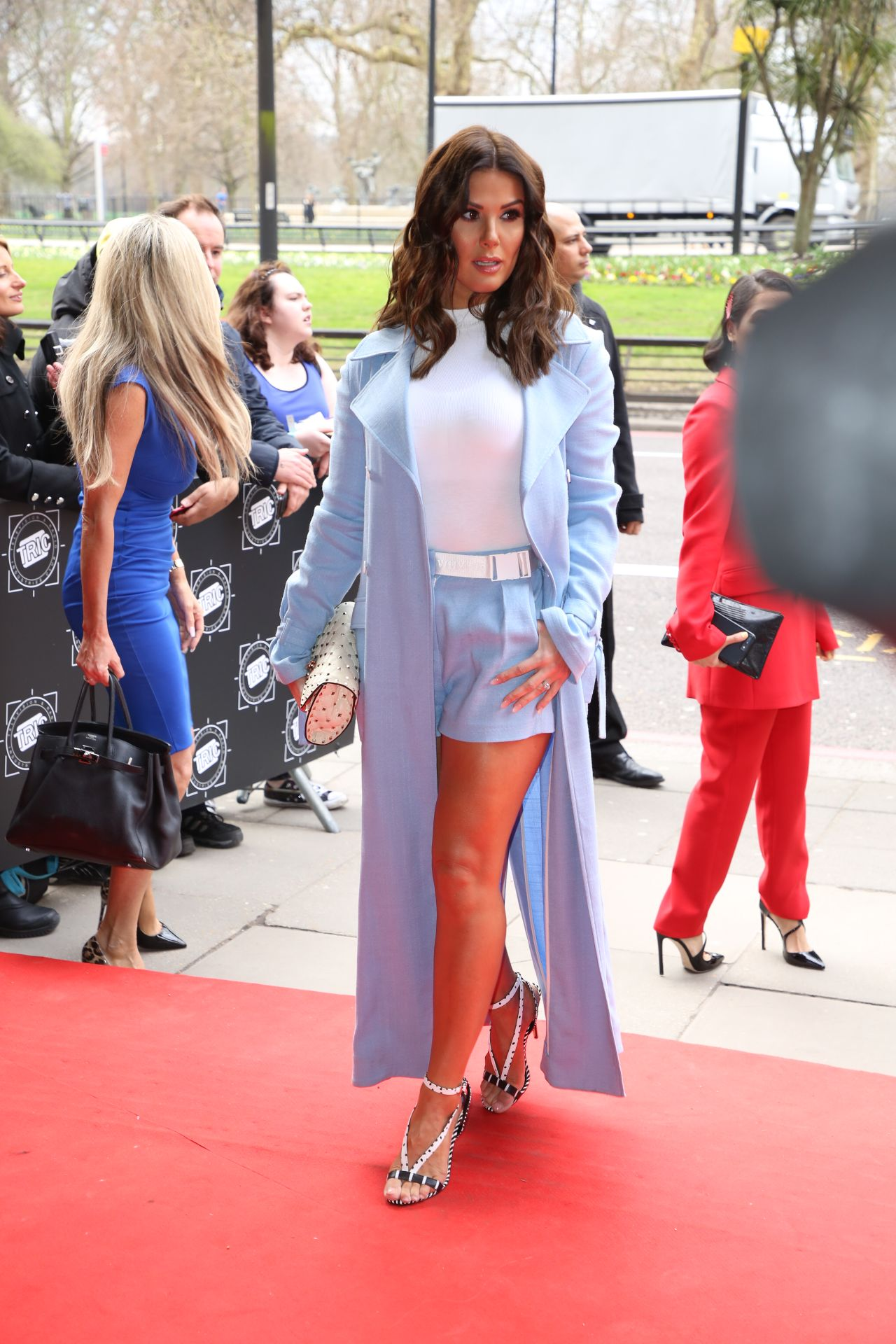 rebekah vardy - photo #33