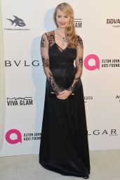 Ricki Lander – Elton John AIDS Foundation's Oscar 2018 Viewing Party in West Hollywood