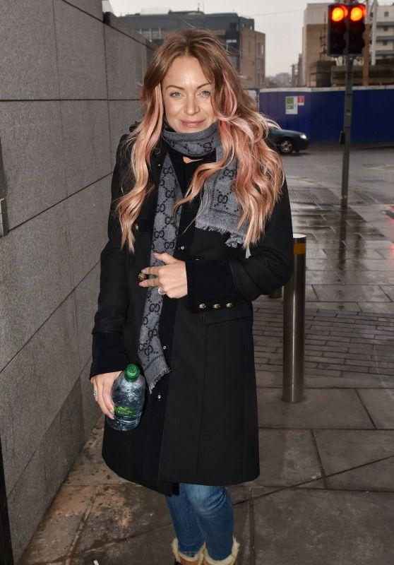 Rita Simons in Dublin 03/05/2018