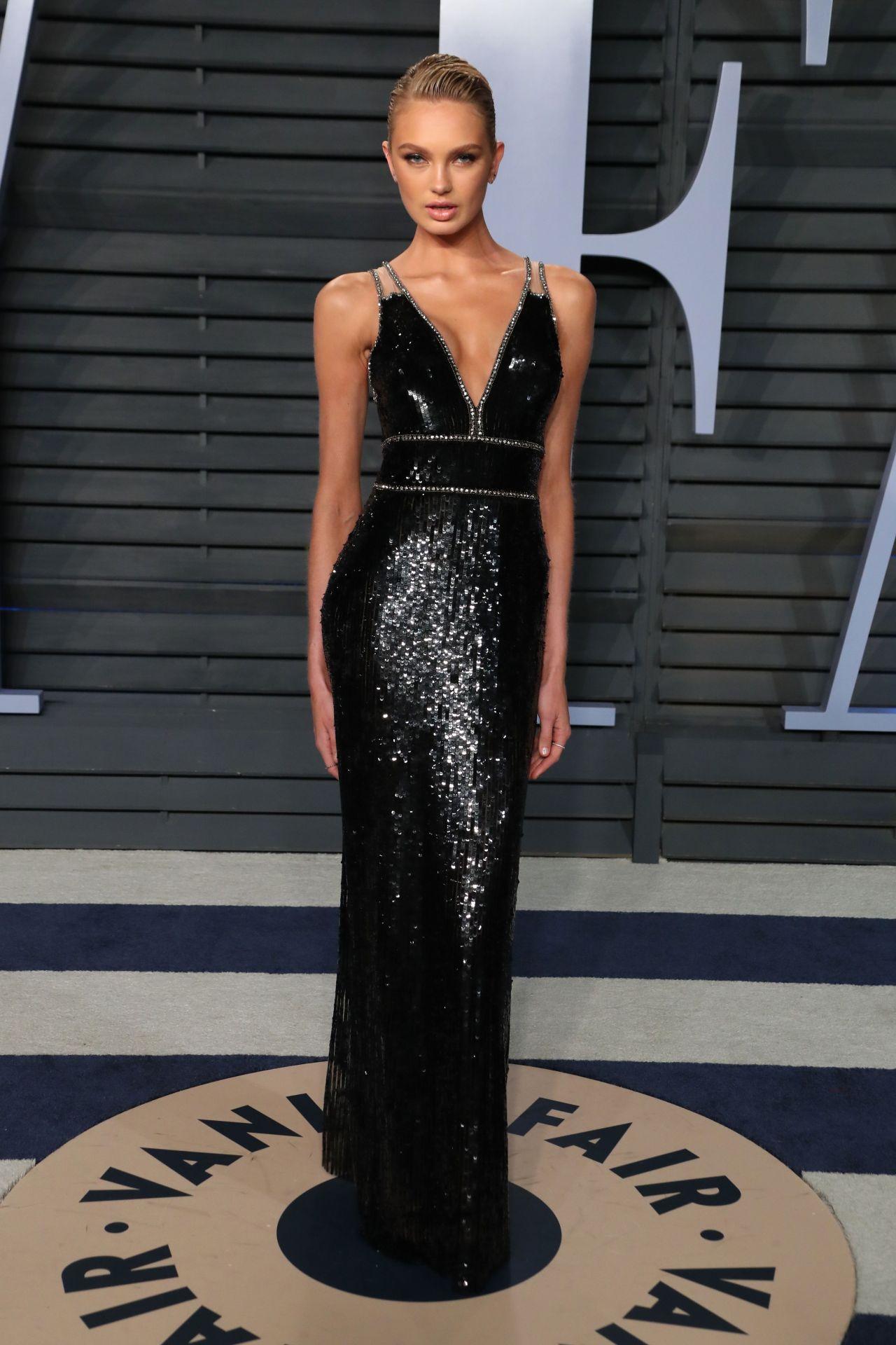 De meest memorable looks van de Vanity Fair Oscar Party