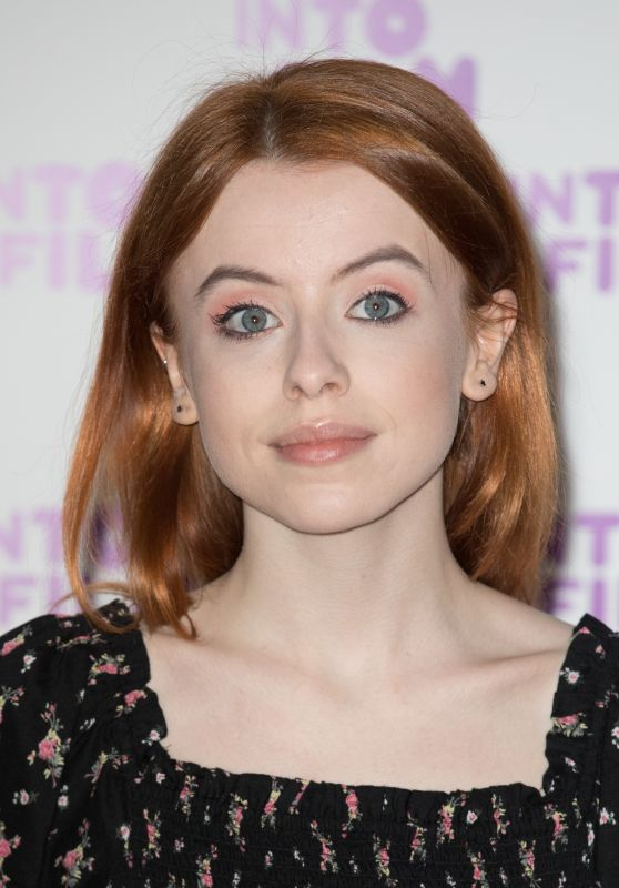 Rosie Day – Into Film Awards 2018 in London