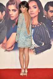"""Roxanne Pallett - """"Cake"""" World Premiere in London"""