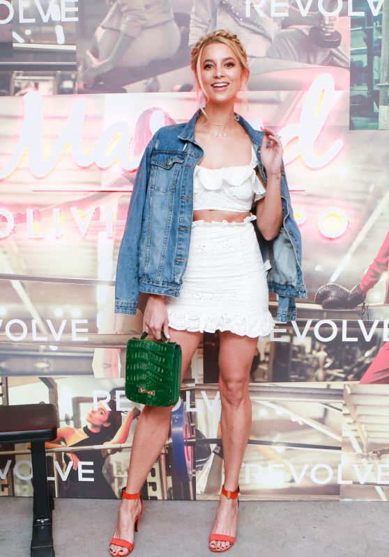 Sabina Gadecki – Revolve x Marled Collaboration Event in LA