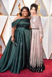 Sally Hawkins – Oscars 2018 Red Carpet