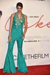 "Sanam Saeed – ""Cake"" World Premiere in London"