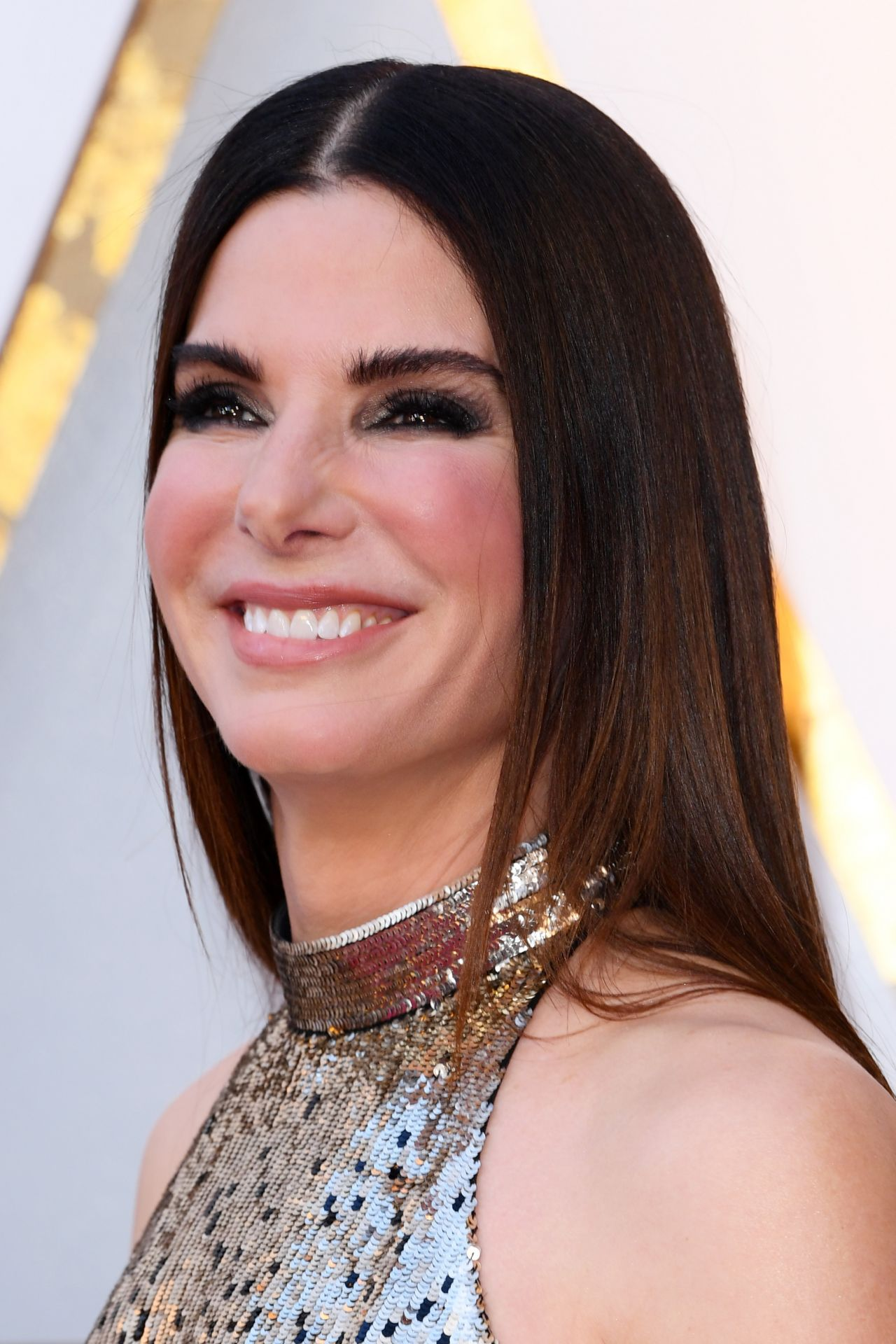 Sandra Bullock at the ...