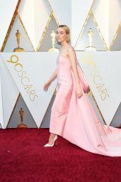 Saoirse Ronan – Oscars 2018 Red Carpet