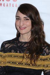 Sara Bareilles - MCC Theater