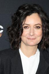 "Sara Gilbert – ""Roseanne"" TV Show Premiere in LA"