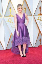 Sara Haines at the Oscars 2018
