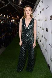 Sarah Bolger – 2018 Oscar Wilde Awards in LA
