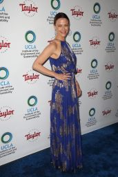 Scottie Thompson – UCLA's Institute of the Environment and Sustainability Gala in LA