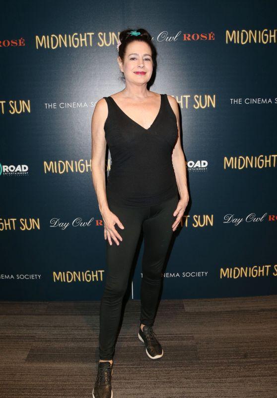 "Sean Young – ""Midnight Sun"" Screening in New York"
