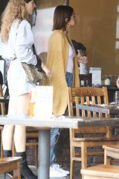 Selena Gomez Street Style - Beverly Hills 03/17/2018