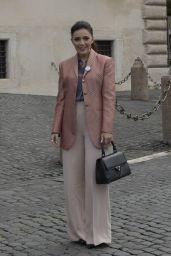 Serena Rossi - 2018 David di Donatello Awards in Rome