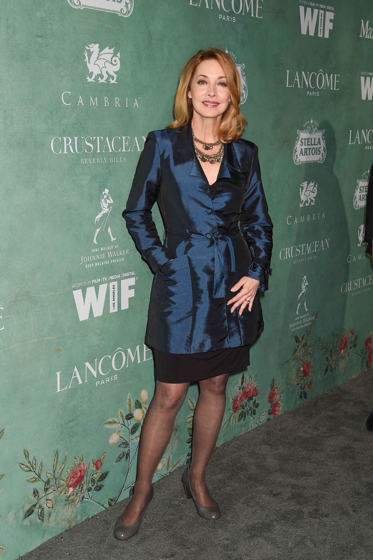 sharon lawrence  u2013 2018 women in film pre