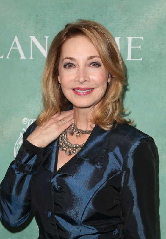 Sharon Lawrence – 2018 Women in Film Pre-Oscar Cocktail Party in LA