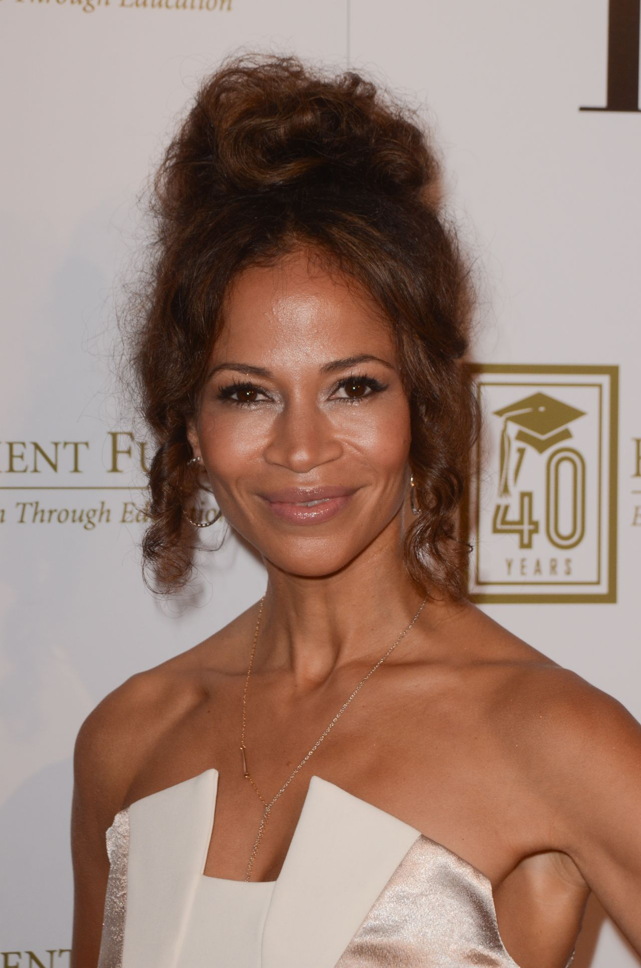 Sherri Saum A Legacy Of Changing Lives Gala In La