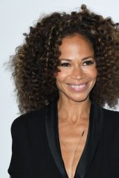 Sherri Saum - The Human Rights Campaign 2018 Los Angeles Dinner
