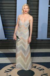 Sienna Miller – 2018 Vanity Fair Oscar Party in Beverly Hills