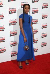 Simona Brown – 2018 Empire Film Awards in London