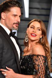 Sofia Vergara – 2018 Vanity Fair Oscar Party in Beverly Hills