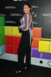 "Sophia Rose Stallone – ""The Zendaya Edit"" Block Party in LA"
