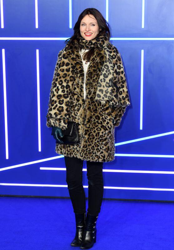 "Sophie Ellis-Bextor - ""Ready Player One"" Premiere in London"