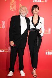 Sophie Marceau – Cesar Film Awards 2018 in Paris
