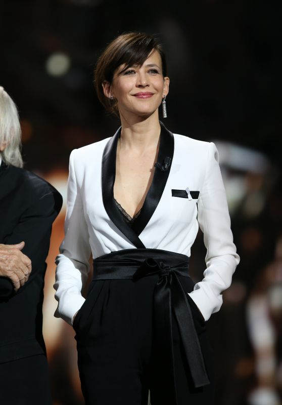 Sophie Marceau – Cesar Film Awards 2018 in Paris