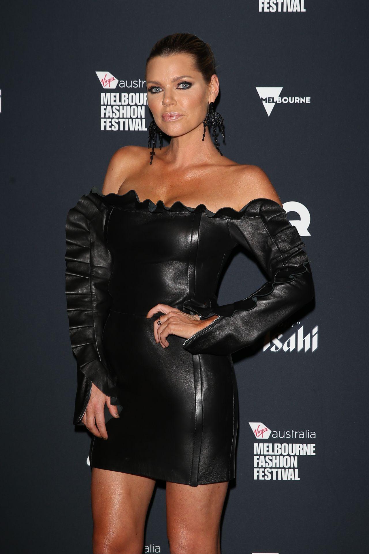 Sophie Monk Gq Mens Fashion At The Virgin Australia