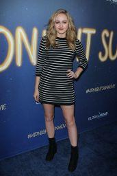 """Sophie Reynolds – """"Midnight Sun"""" Premiere in LA"""