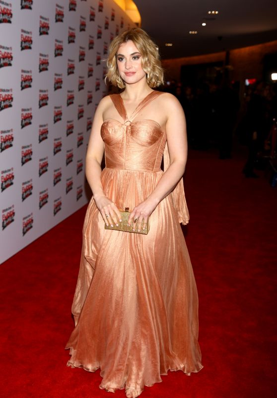 Stefanie Martini – 2018 Empire Film Awards in London