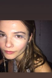 Stefanie Scott - Social Media 03/14/2018