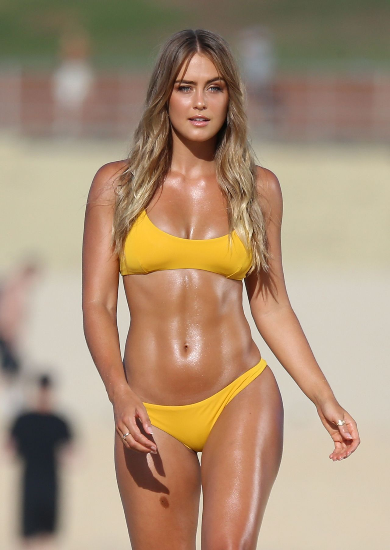 Steph Smith - Bikini Photoshoot At Bondi Beach 03292018-9518