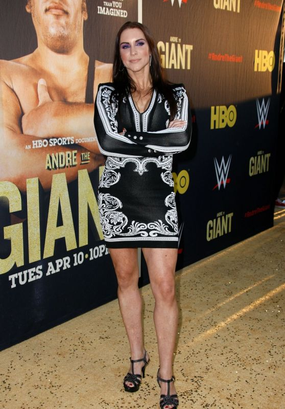 Stephanie Mcmahon Latest Photos Celebmafia