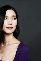 Tao Okamoto – Deadline Studio Portraits at SXSW 2018