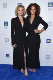 Teri Polo – The Human Rights Campaign 2018 Los Angeles Dinner